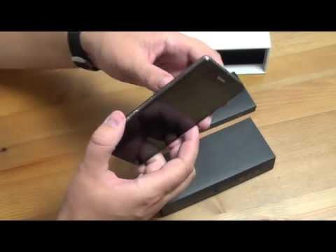 Huawei P8 Lite. Распаковка посылки. Скидка