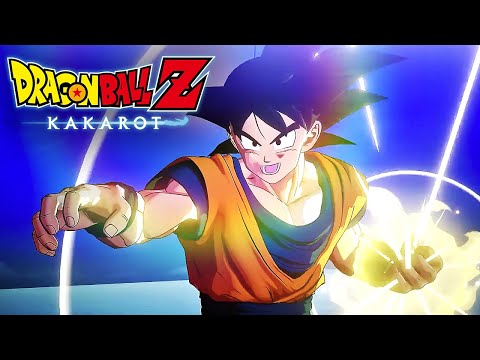 Dragon Ball Z Kakarot - DLC Trailer | PS4 from YouTube · Duration:  1 minutes 35 seconds