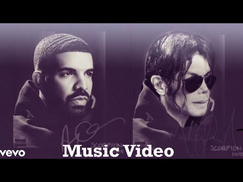 Drake- Don't matter to me Ft. Michael Jackson[OFFICIAL MUSIC VIDEO]