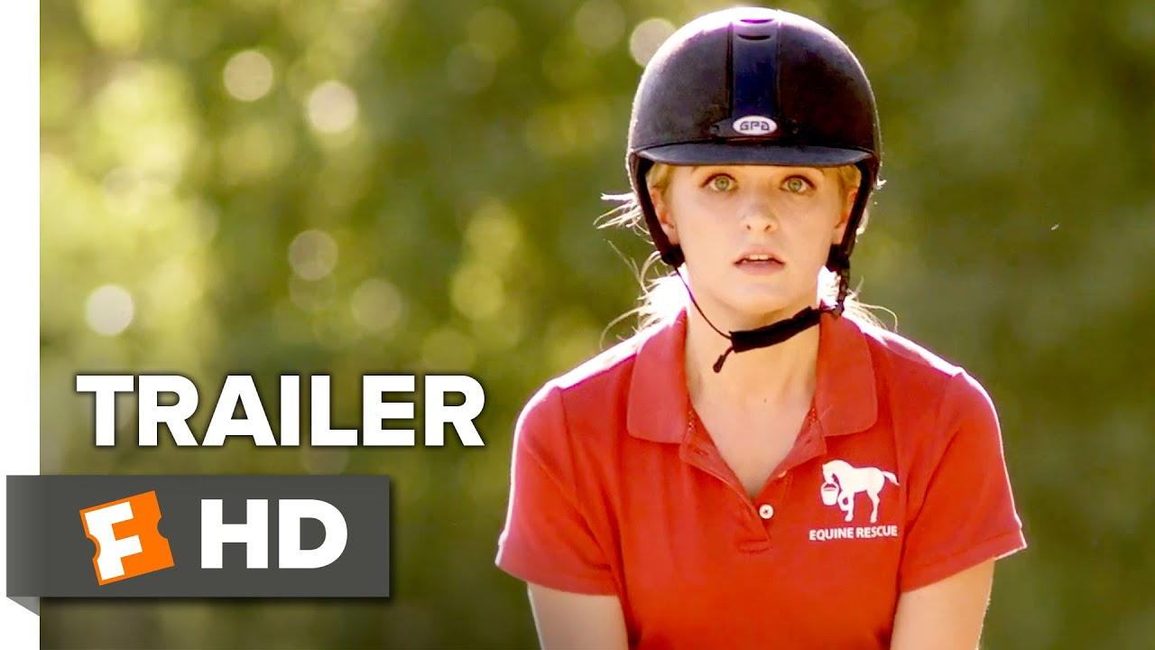 Download Emma's Chance Official Trailer 1 (2016) - Greer Grammer, Joey Lawrence Movie HD