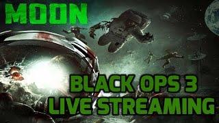 Black Ops 3 - DLC 5 Live Streaming