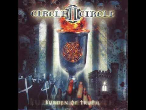 Circle II Circle - Heal You