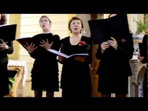 Adeste Fideles Groupe vocal Haroué