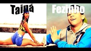 MC's Zaac e Jerry - Bumbum Granada - Tainá Costa & Fezinho Pataty(DJ Kelvinho,)