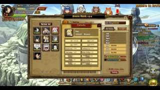 Fairy Tail Gameplay Part 123