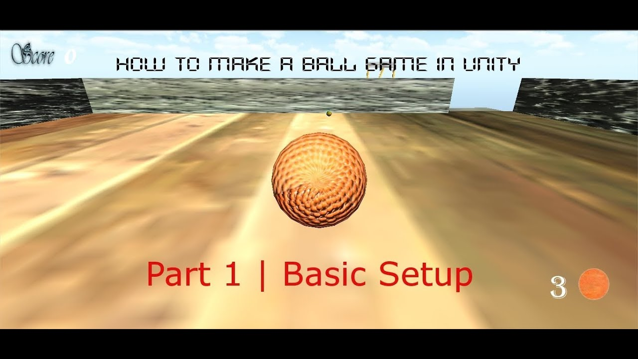 Roll-a-ball Tutorial Q&A | Page 7 - Unity Forum