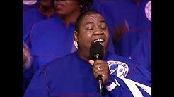 The Mississippi Mass Choir - One More Day