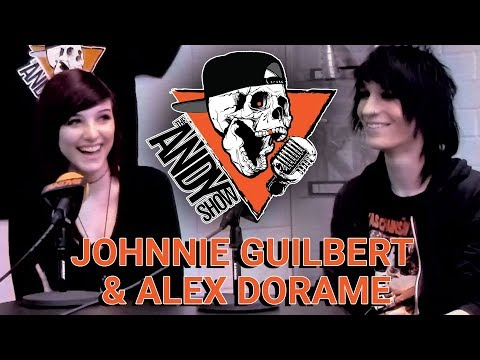 """Johnnie Guilbert & Alex Dorame"" - The Andy Show - Patreon Throwback"
