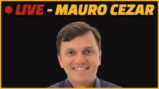VEJA COMO FOI A LIVE COM MAURO CEZAR PEREIRA - 28 de abril de 2019