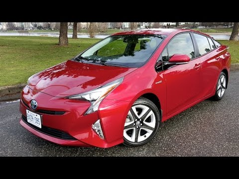 Hyundai Accent Hatchback Review - Toyota Prius (Video Blog #44)