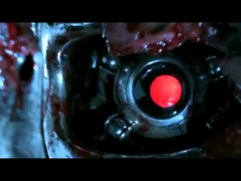 TERMINATOR 5 - Official Movie Trailer HD
