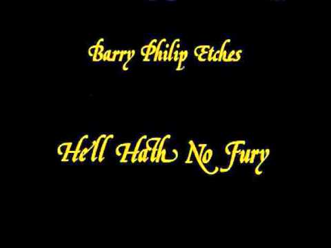 Barry Philip Etches - Heavy Duty Rock N' Roll