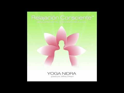 Yoga Nidra en Español - Cueva Del Corazón