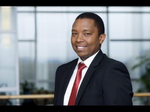 Teboho Tsotetsi: Head of Portfolio Management in Quantitative Investment Strategies