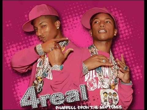 Best Friend-Pharrell