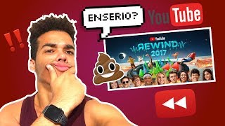 Youtube rewind antes eras chevere...