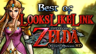 Best of lookslikeLink - Zelda Twilight Princess HD [Helden-Modus]