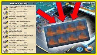 THIS strategy DOMINATES at 4 ERS! // Boom Beach Warships