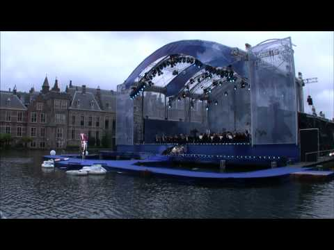Ballet on Diepenbrock - Residentie Orkest - Festival Classique