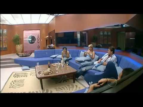 Big Brother Australia 2007 - Day 43 - Daily Show