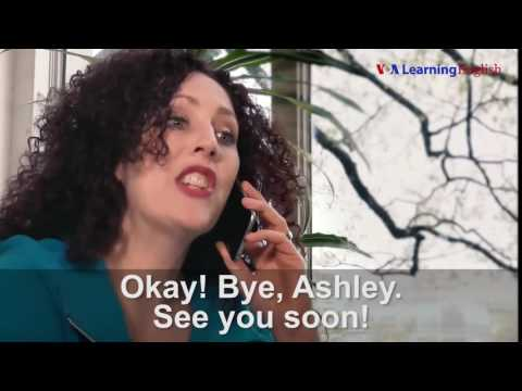 Let's Learn English Lesson 10: Come Over to My Place