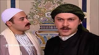 باب الحارة ـ  خناقة معتز مع أبو نصوح ـ وائل شرف ـ زهير رمضان ـ محمد رافع