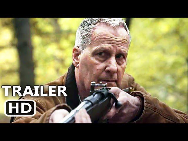 AMERICAN RUST Trailer (2021) Jeff Daniels, Maura Tierney
