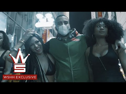 VIDEO: French Montana – Brick Road