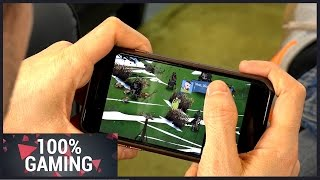 La sélection 01net des 5 jeux mobiles du moment !