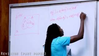 damion crawford cxc mathematics past paper revision