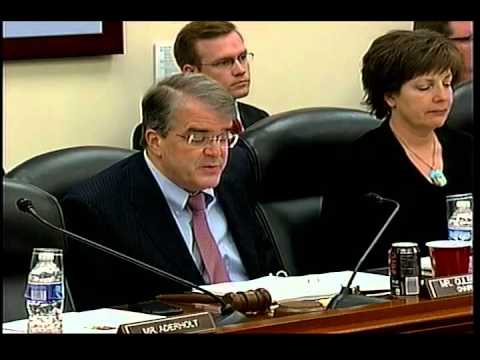 Hearing: National Science Foundation (EventID=104642)