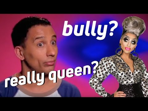 RuPaul's Drag Race Winner Bianca Del Rio on Dealing With Being Called a Bully