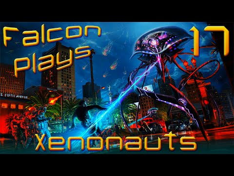 [Terror of the Night Reapers Part 2] - Xenonauts Let's Play - Part 17