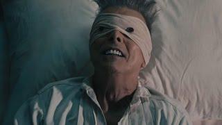 Дэвид Боуи предрек свою смерть в клипе с больничной койки