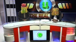 Akrobeto interviews Anas on Real News