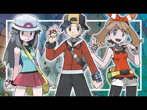 ¿Qué equipo tienen los protagonistas de Pokémon?