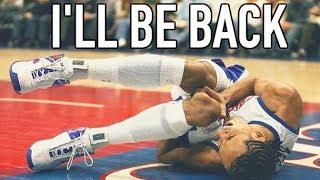 NBA Im Back Moments
