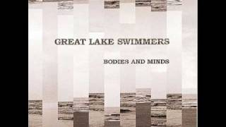 Great Lake Swimmers - I could be nothing