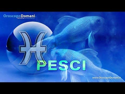 Caratteristiche del segno zodiacale Pesci!