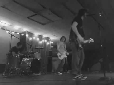 "All Eyes West ""From Under"" @ Asbury Lanes - Asbury Park, NJ 2011"