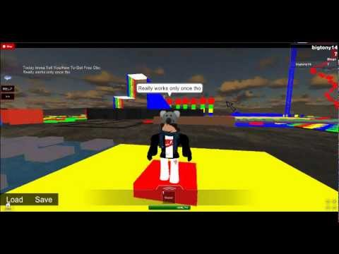 how to get fre obc roblox