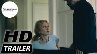 THE KILLING OF A SACRED DEER   Trailer deutsch HD   ab 28.12. im Kino