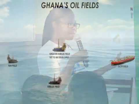 ACEP's sensitization exercise on Oil Revenue Utilization for University of Ghana students