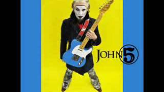 John5 - Steel Guitar Rag