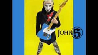 John5 - Steel Guitar Rag