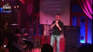 Mazw @ Ghost Karaoke 28 10 16 7