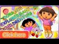 Learn COOKING Dora the Explorer Full Version - Garys Toys - Baby Games