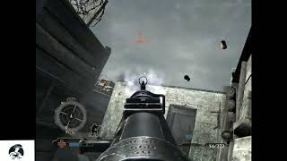Medal Of Honour Airborne #Episode1