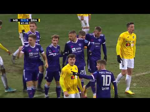 Maribor Bravo Goals And Highlights