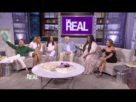 You'll Never Guess Where Garry Marshall Found Loni Love!
